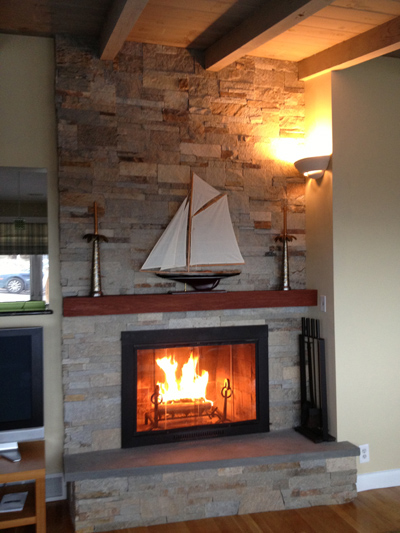 Fireplaces Refacing Wakefield Melrose Malden Medford Winchester North Reading Lynnfield