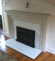 Fireplaces Refacing Wakefield Melrose Malden Medford Winchester ...